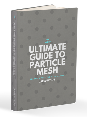 The Ultimate Guide to Particle Mesh Cover