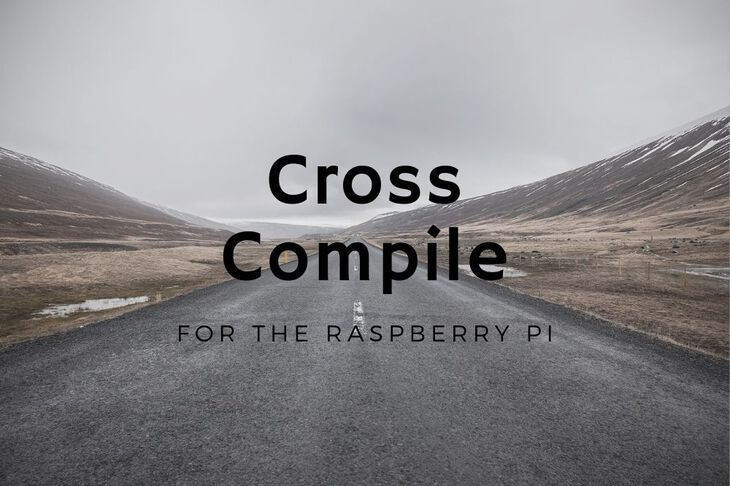 Cross Compiling on Mac OSX for Raspberry Pi