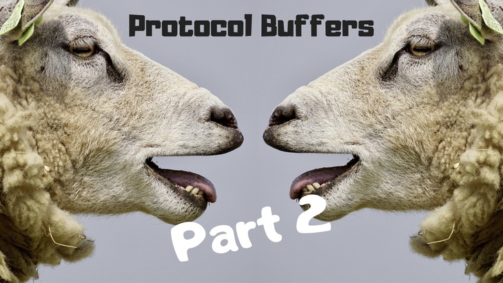 How to Define a Protocol Buffer Bluetooth: Part 2