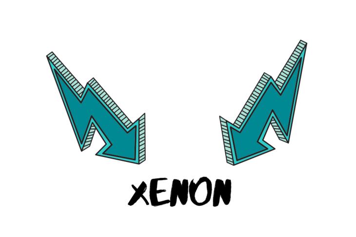 Xenon!